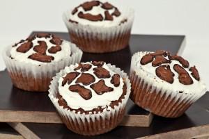 Cupcakes pasticceria Vicenzi