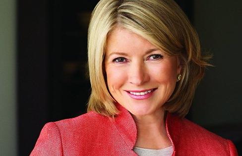Ti presento un'amica: Martha Stewart
