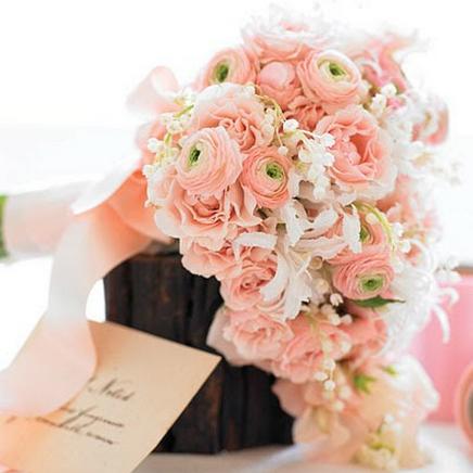 Exceptionnel Linguaggio dei fiori: il bouquet della sposa - Matilde Vicenzi DZ51