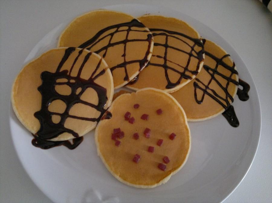 pancakes (matilde vicenzi)