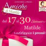 Concorso Amiche di Matilde Vicenzi 2012