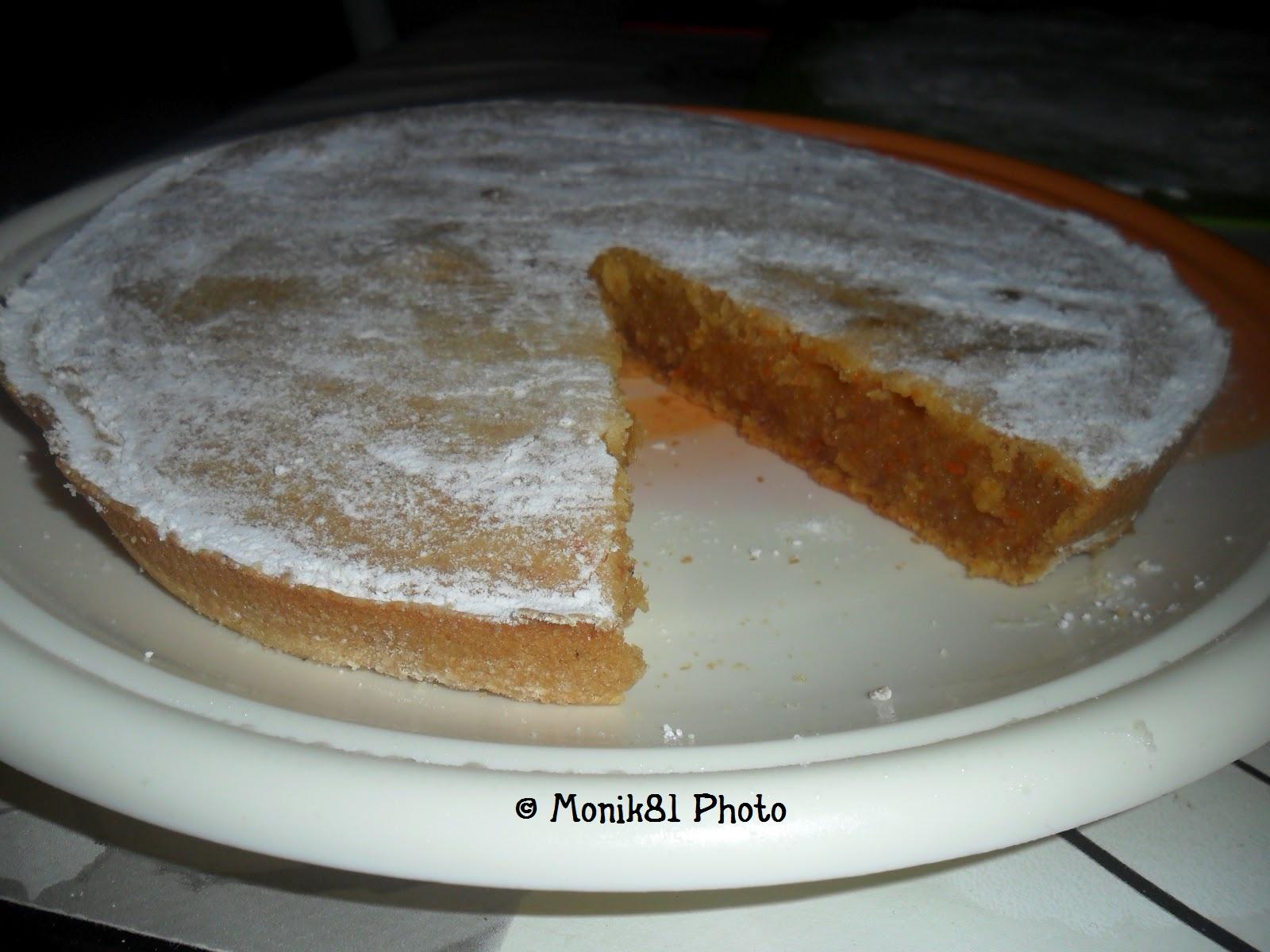 MatildeTiramiSu: Torta Vegana (Monica Martino)