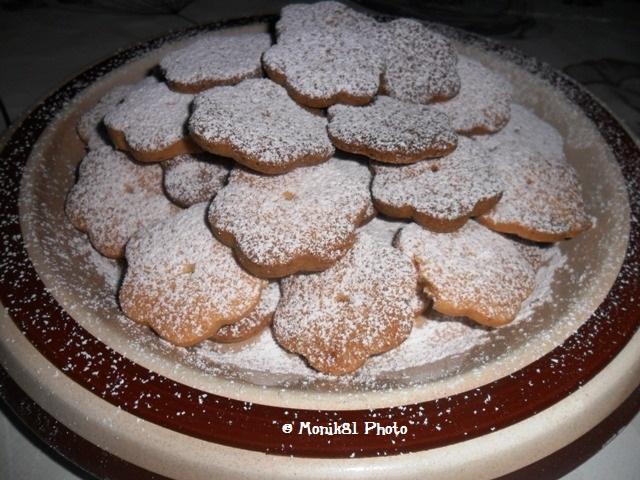 Ricetta Biscotti Semplici.Canestrelli