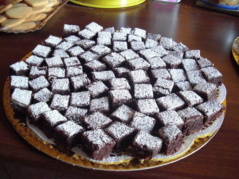 torta morbida
