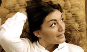 Foodblogger Chiara Maci per Matilde Vicenzi