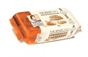 Vicenzovo Matilde Vicenzi: i savoiardi per ogni ricetta, dal tiramisu alle torte!
