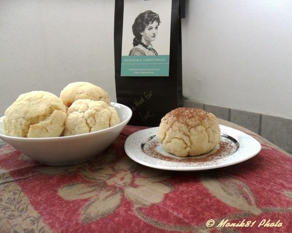 Paste al cocco per Matilde
