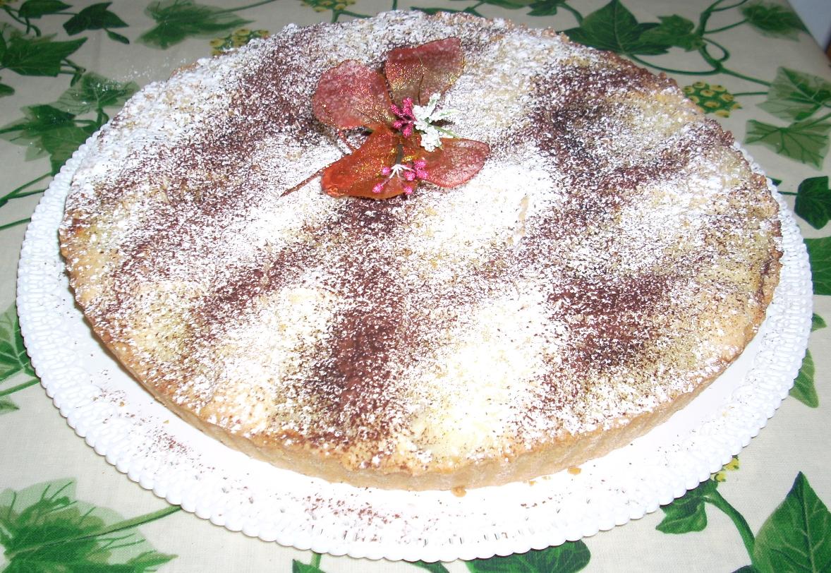crostata-cocco-cioccolato