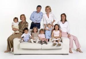 Famiglia Vicenzi