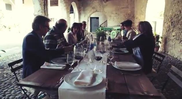 Matilde Vicenzi consiglia: cucinare insieme e degustare insieme!