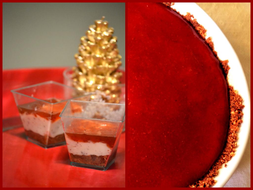 cheesecake-fragole