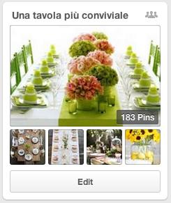 Bella tavola su Pinterest: bacheca di Matilde Vicenzi