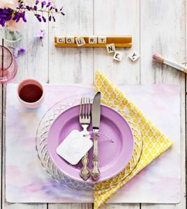 La tavola dell'estate di Matilde Vicenzi