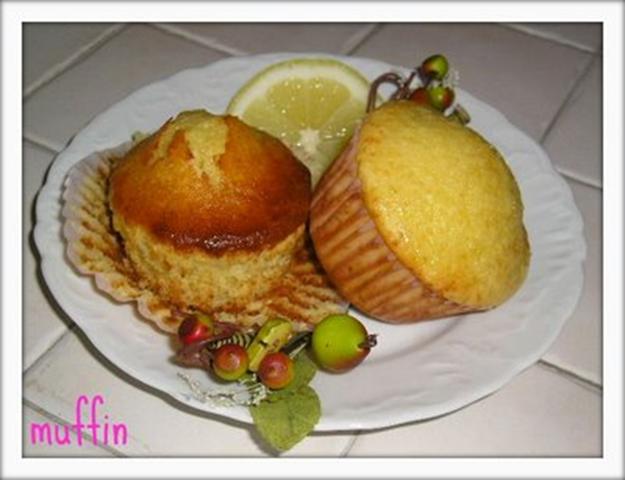 muffin-ricotta-limone