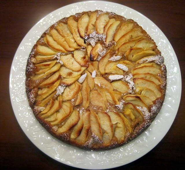 torta-mandorle-mele