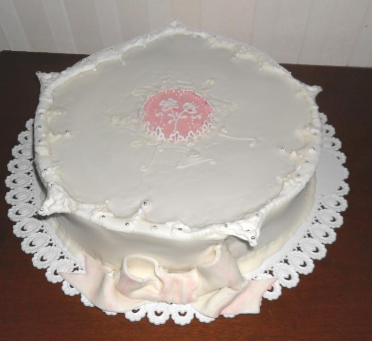 torta-mandorle