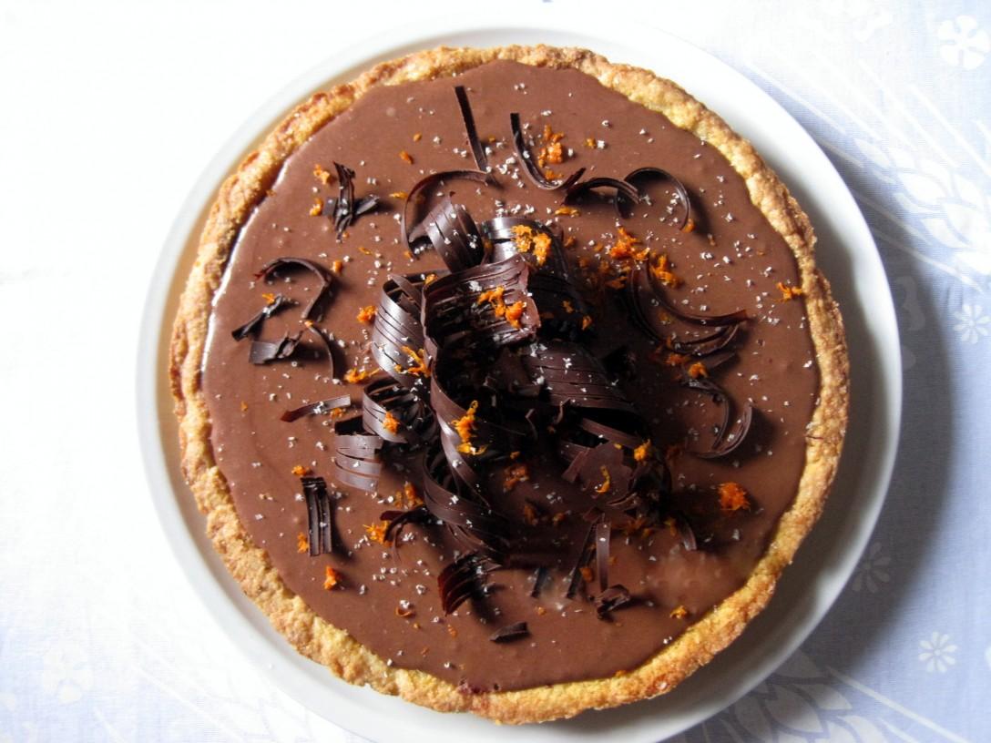 crostata-mandorle-cioccolato