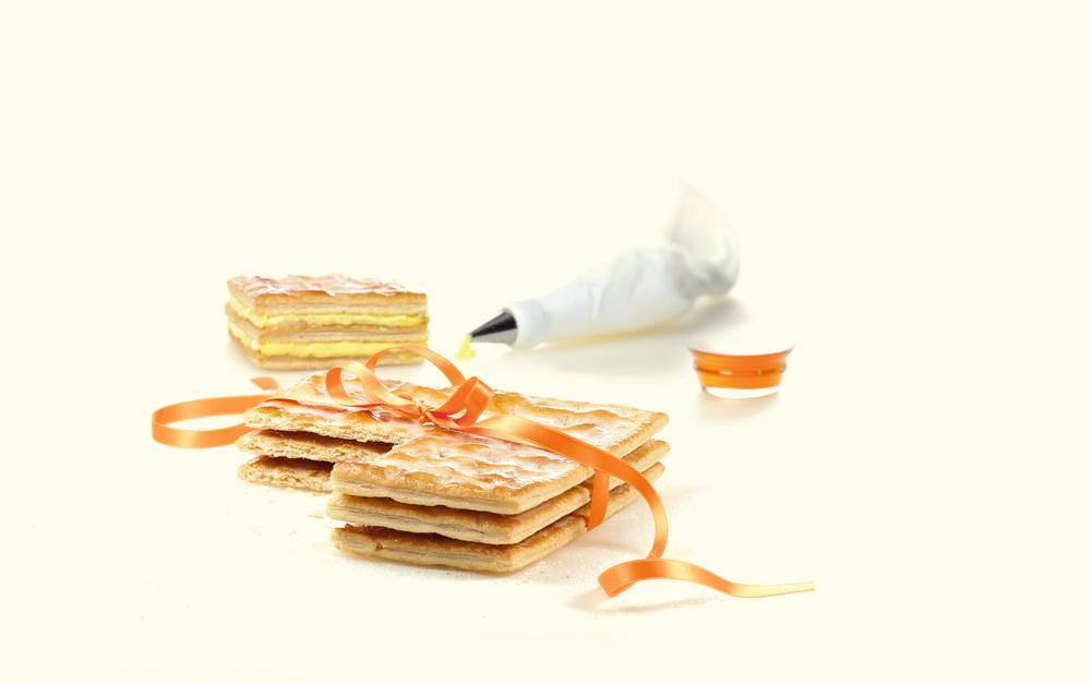 Ricette dolci base di pasta sfoglia