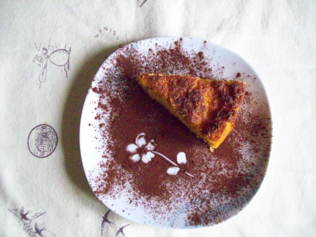Ricetta della Torta al cocco di Francesca, da Matilde Vicenzi