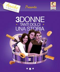 Dal 3 agosto la WebSerie di Matilde Vicenzi
