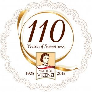 Matilde 110 Matilde Vicenzi festeggia 100 anni di dolcezza