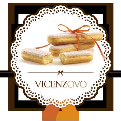 Savoiardi Vicenzovo di Matilde Vicenzi