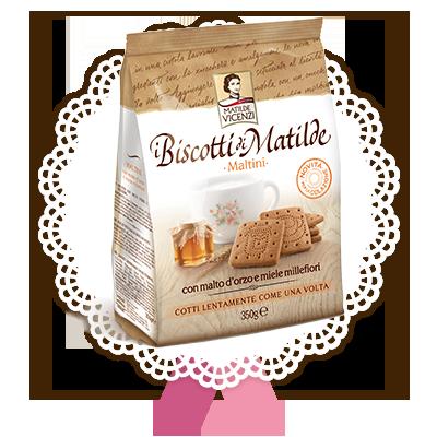 Biscotti Maltini