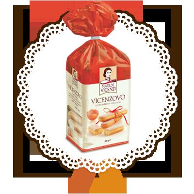 Savoiardi Vicenzovo