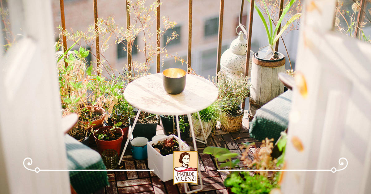 Il giardino autunnale in miniatura da gustare con t e i miei pasticcini secchi matilde vicenzi - Giardino in miniatura ...